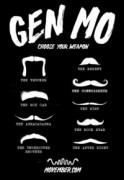 I baffi di Movember