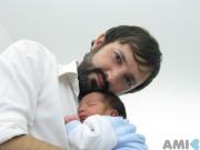 Papà e bimbo